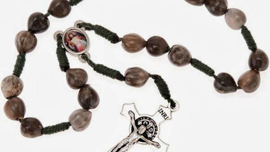 La Corona devozionale di Medjugorje dei Sette Pater Ave Gloria