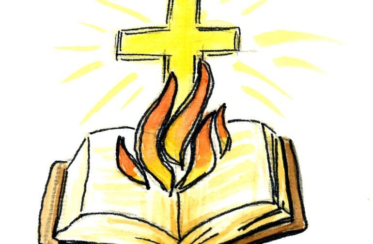Commento al Vangelo di domenica 22 maggio VI Domenica di Pasqua