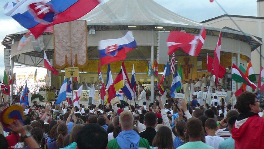 Pellegrinaggio Medjugorje festival dei giovani