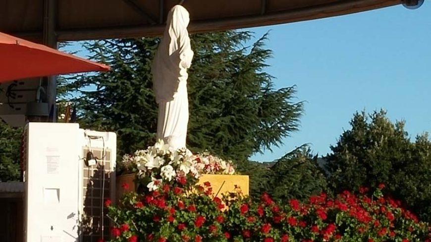 In pellegrinaggio a Medjugorje NON risolverò le mie croci se….!!!
