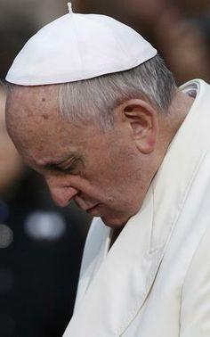 Papa Francesco sempre con Lei!