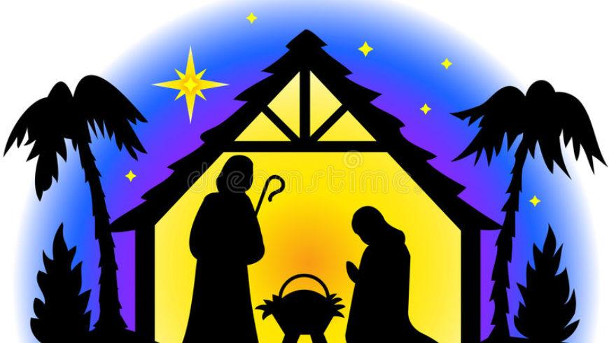 Vangelo di domenica 24 dicembre e di lunedì 25 giorno di Natale di Gesù