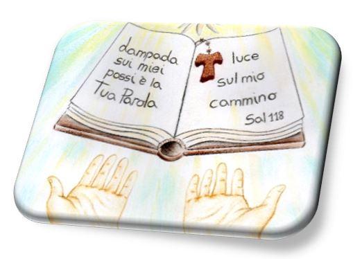 Commento al Vangelo di domenica 21 gennaio