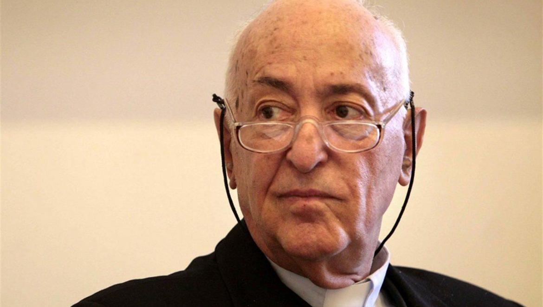 Padre Massimo Rastrelli è tornato al Padre