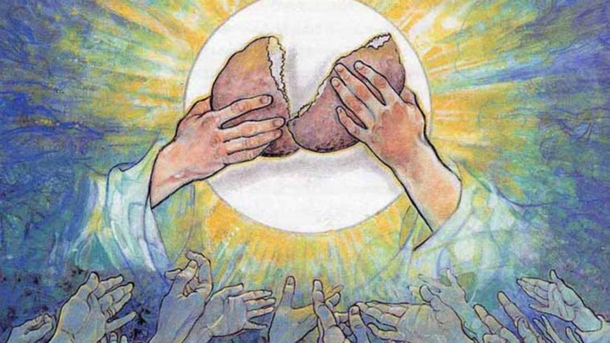 Commento al Vangelo di domenica 25 febbraio