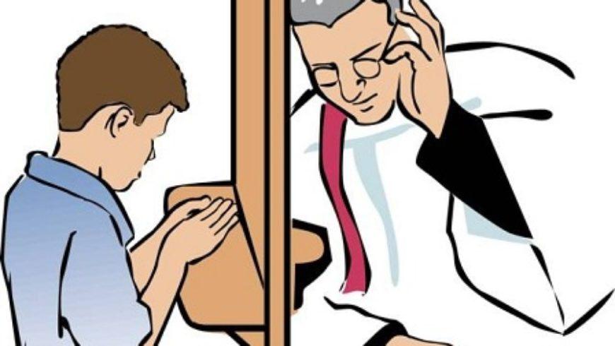 Chiese aperte il 9-10 marzo per le confessioni per 24 ore