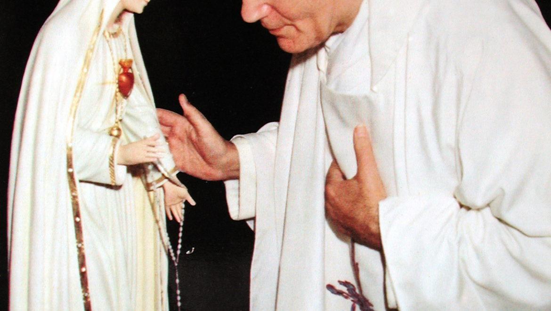 Consacrarsi a Maria