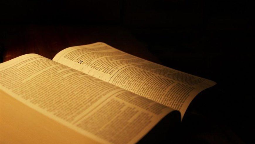 Commento al Vangelo di domenica 29 aprile