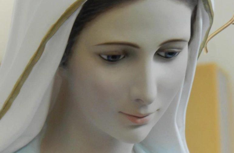 Novena alla Regina della Pace