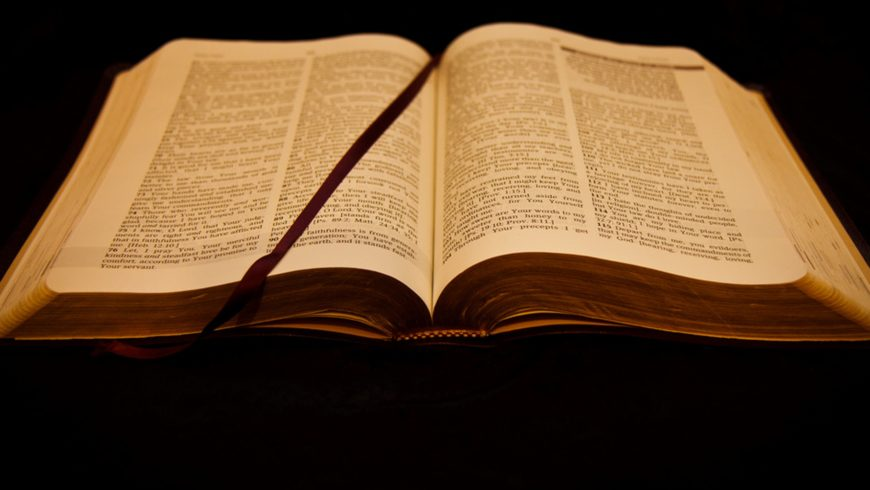 Commento al Vangelo di domenica 12 agosto