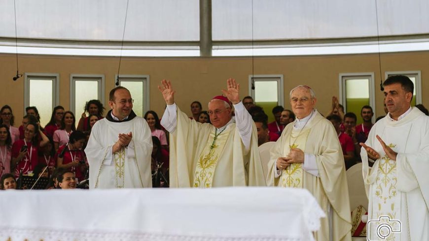 Medjugorje da Papa Francesco una grande apertura