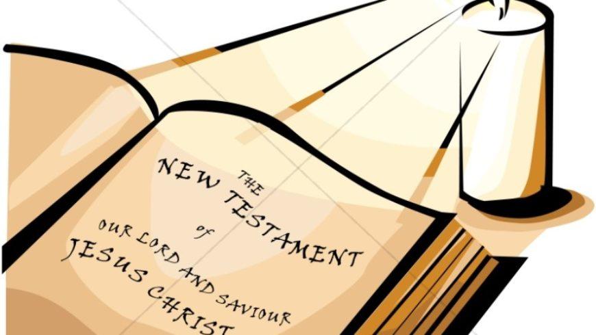 Commento al Vangelo di domenica 28 ottobre