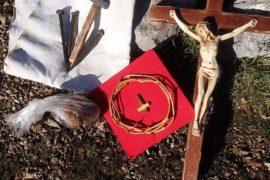 Messaggio da Medjugorje del 25 dicembre dato a Jakov e Marija