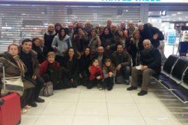 """I """"bambini pellegrini"""" del pellegrinaggio a Medjugorje di capodanno in aereo del 30 dicembre – 3 gennaio 2019"""