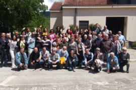 """I """"bambini pellegrini"""" del pellegrinaggio a Medjugorje in traghetto del 29 maggio – 3 giugno 2019"""