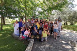 """I """"bambini pellegrini"""" del pellegrinaggio a Medjugorje in traghetto dell'Assunta del 13 – 18 agosto 2019"""