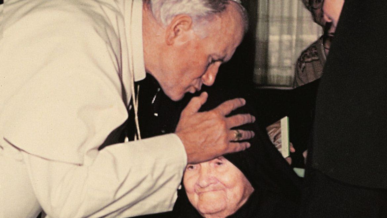 Collevalenza pellegrinaggio sabato 23 novembre