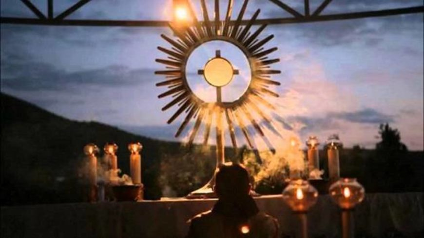 Medjugorje preghiera di guarigione