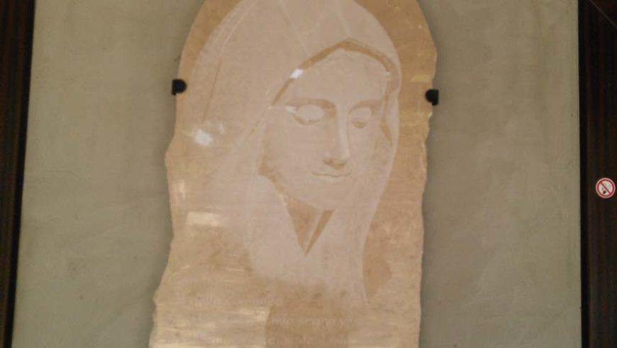 Preghiera a Mamma Maria…