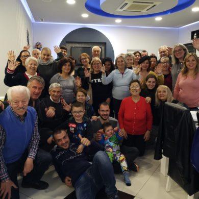 """I """"bambini pellegrini"""" del pellegrinaggio a Medjugorje in aereo del 29 ottobre 2 novembre 2019"""