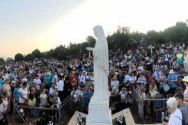 Messaggio della Madonna da Medjugorje del 25 febbraio 2020