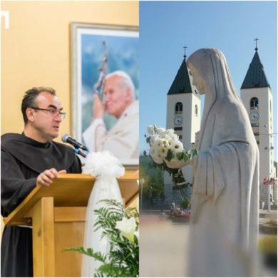 Il Parroco di Medjugorje chiude la Chiesa!!!