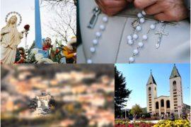 Messaggio da Medjugorje del 18 marzo