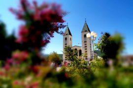 Preghiera in diretta da Medjugorje….!!!