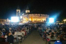 Messaggio della Madonna da Medjugorje del 25 marzo…!!!