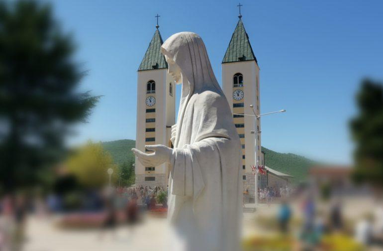 Pellegrinaggi per Medjugorje….quando andare di nuovo!!!