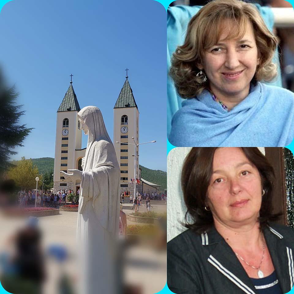 Messaggi da Medjugorje per il 39° anniversario…!!!