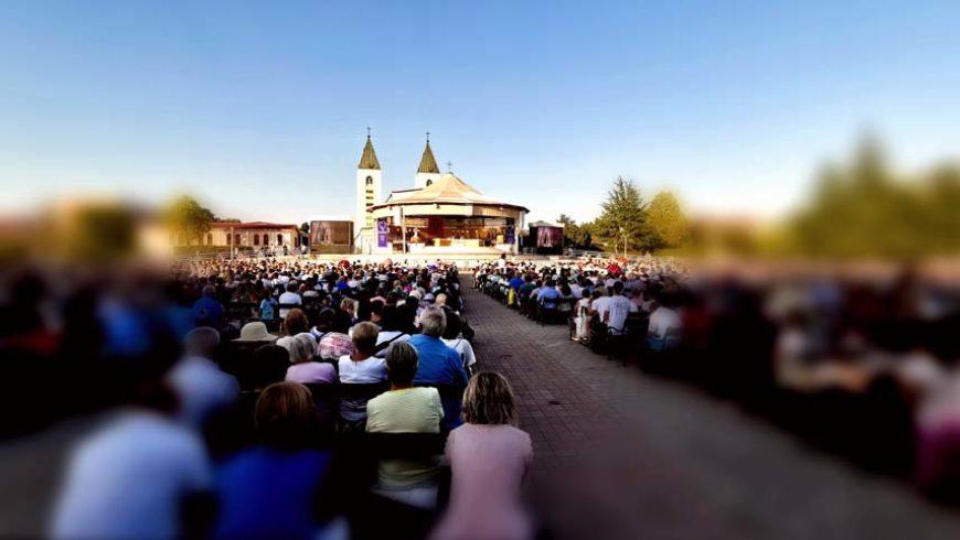 Pellegrinaggi per Medjugorje…le ultime novità…!!!