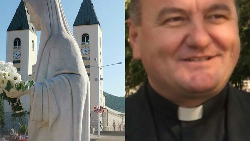 Nuovo Vescovo per la Diocesi di Medjugorje.