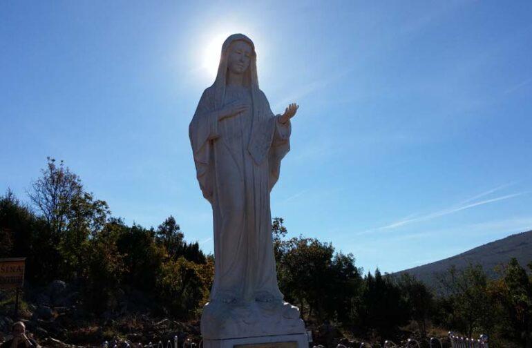 Messaggio da Medjugorje del 25 settembre