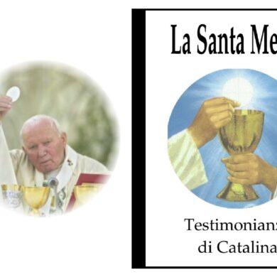 Messa di Catalina Rivas