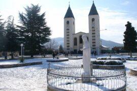 Messaggio da Medjugorje del 25 febbraio