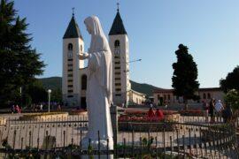 Messaggio annuale della Madonna da Medjugorje del 18 marzo