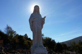 Messaggio da Medjugorje del 25 aprile
