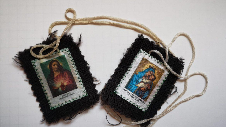Novena alla Madonna del Carmelo.