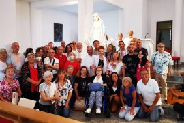 Pellegrinaggio a Medjugorje 28 agosto 3 settembre 2021