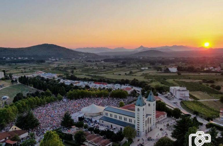 Perchè sospendiamo i pellegrinaggio per Medjugorje…almeno per il 2021